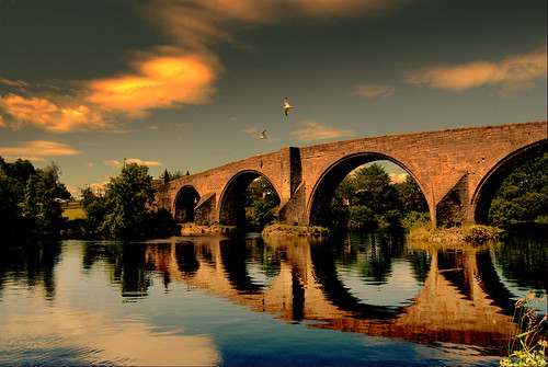 The stirling bridge ...ask the scots | by Nicolas Valentin