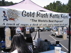 Gold Rush Kettle Korn | by chuck415