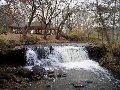 Minneopa State Park Mankato, MN