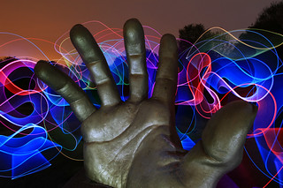 Hand Graffiti | by [inFocus]