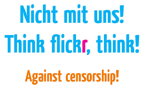 No Censorship | by rasch2000