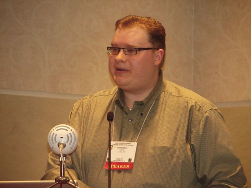 Chris Harris talks about interactive fiction online | by American Library Association Publishing