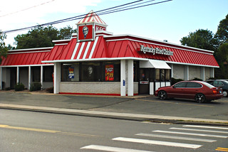 Kentucky Fried Chicken; Wethersfield, CT | by The Caldor Rainbow