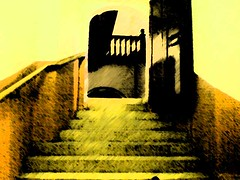 up the steps | by * jdt... (shabba!)