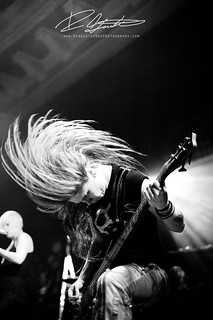 Kittie - The Rave 05.14.2010 | by Robb884