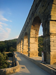 Pont du Gard - 06, Sep - 02 | by sebastien.barre