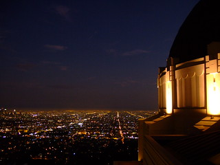 Griffith Observatory | by saturnism