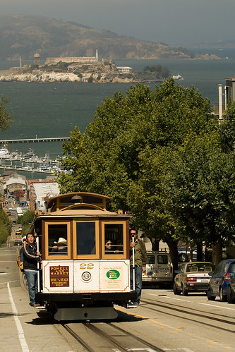 Cable Car in San Francisco | by Peter Nijenhuis