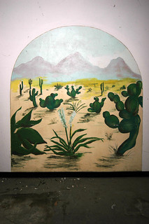 Desert  Mural 7 of 8 | by California State University Channel Islands