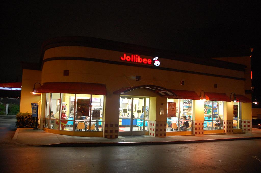 Jollibee Daly City California | George Parrilla | Flickr