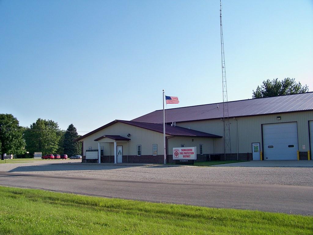 Illinois champaign county thomasboro - Illinois Champaign County Thomasboro 19