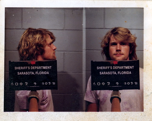 mugshot, 1988 | by merlinmann