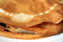 Buckwheat Crepes | by David Lebovitz