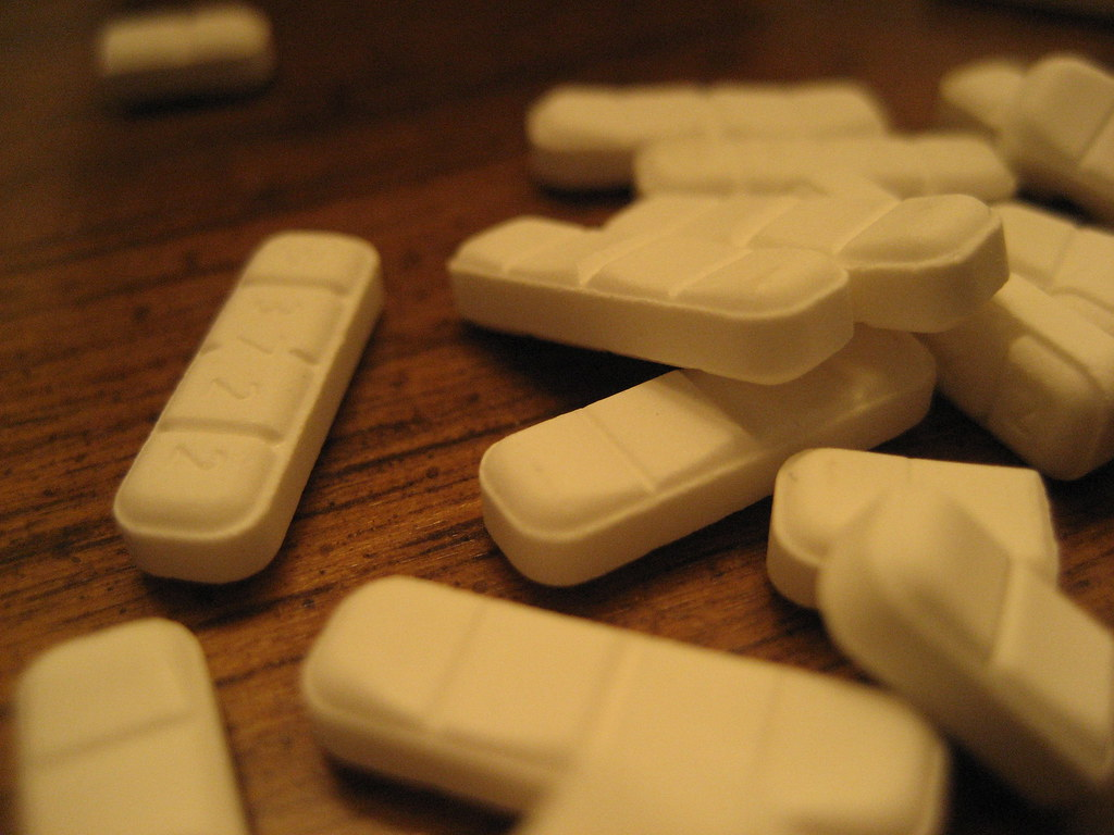 prescription drug addiction xanax