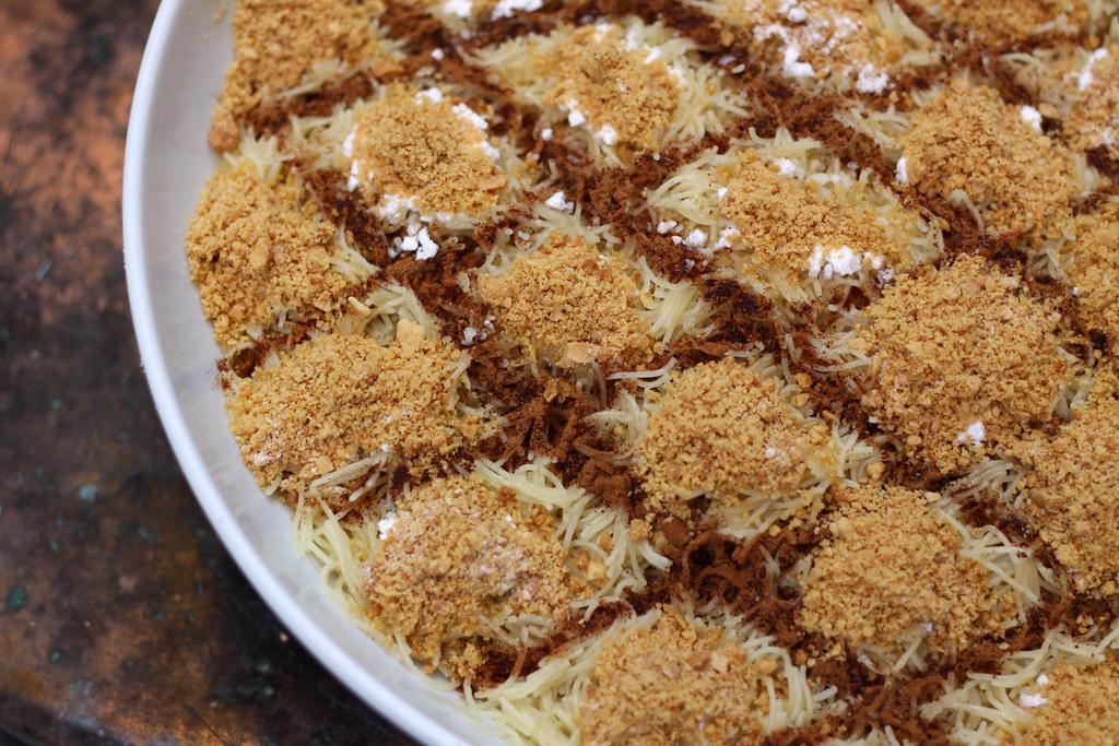 Moroccan Food Desserts