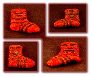 Wee Tiny Sock Club - October 2010 | by mbakewel