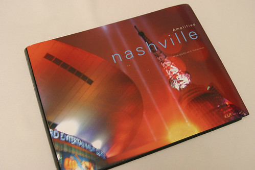 Nashville Amplified | by BlakeWylie