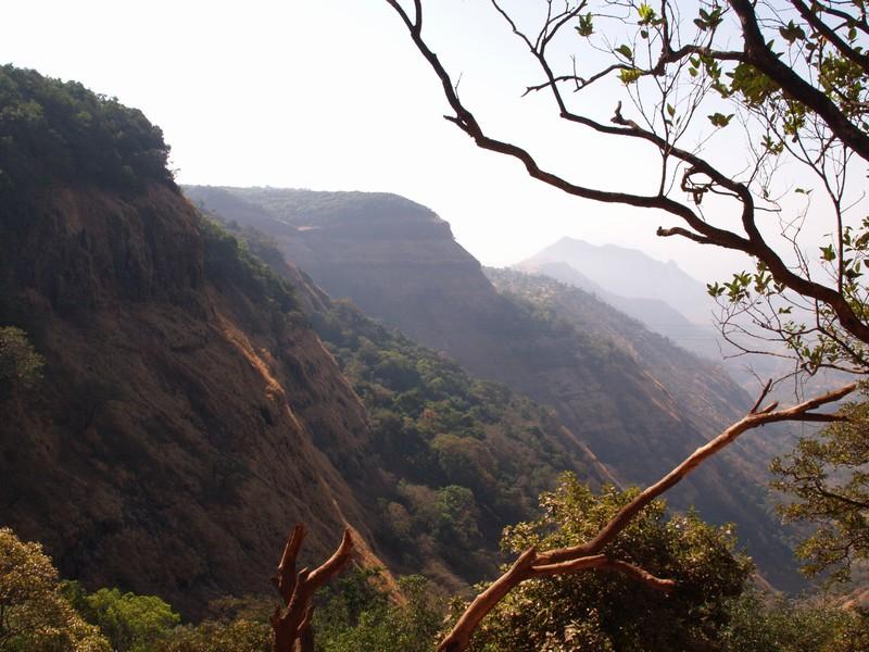 Asia India Maharashtra Matheran Vagamundos