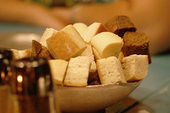Melting Pot Gluten Bread | by yumcat