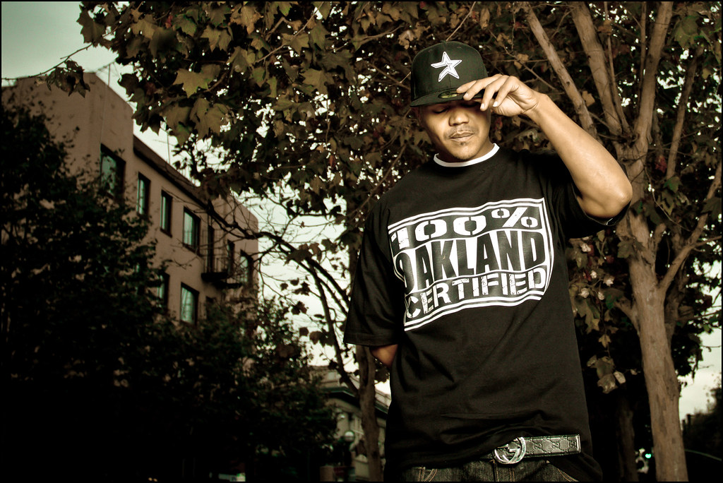 Lil J   Had a great opportunity shoot a local bay area rap a…   Flickr