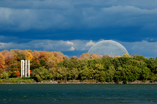 Geodesic Dome | by deanbouchard