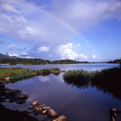 Heaven's Reflex - A Killarney Scene | by DouglasBray
