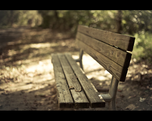Greenway Bench | by Swedeitis