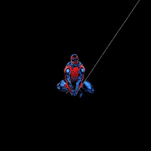 Spiderman 2099 Wallpaper