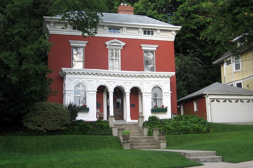 Hamilton Park House Staten Island