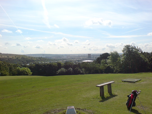Concord Golf Club Function Room Sheffield