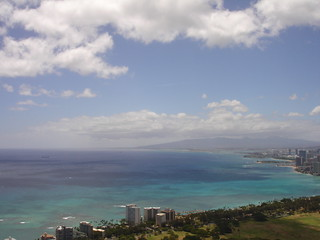Views over Waikiki3 | by al_and_sarah