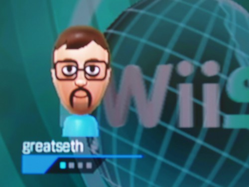 how to get a mii on cemu