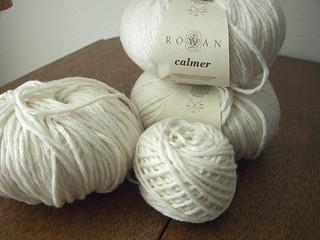 Rowan Calmer - 3 balls | by Twisted Knitter