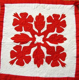Vintage Applique Quilt Patterns Free