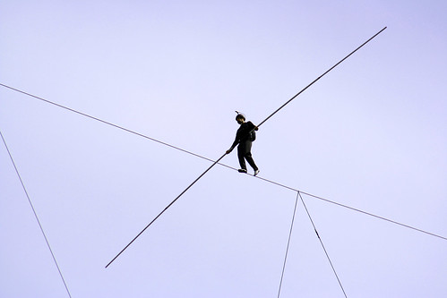 high wire 2 | by _gee_