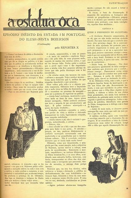 Ilustração, No. 110, Julho 16, 1930 - 22