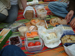 picnic at Compton Verney | by aesop