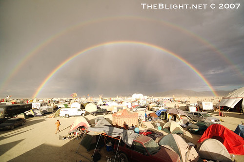 Post-storm at Burning Man 2007 | by mr. nightshade