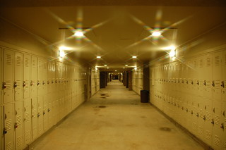 high school lockers | by construct