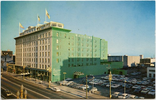 The Hotel Whitcomb San Francisco Reviews