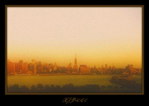 NEW YORK 1 | by HiS***PhotoArt
