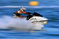 Jet Skis racing | by Ammar Alothman