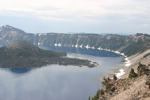 Crater Lake | by go2bob