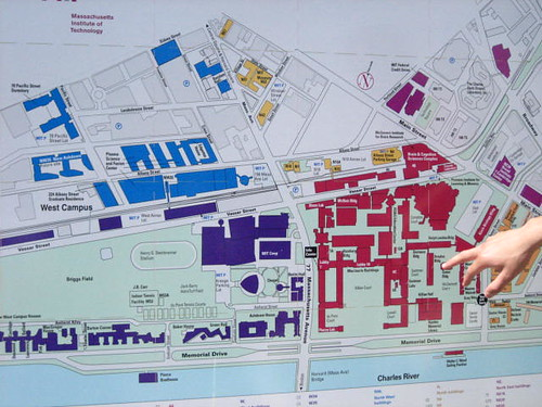 MIT Campus Map 2 | by RahulG.