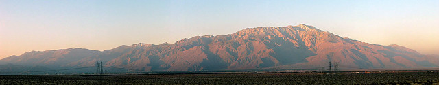 Mt. San Jacinto Dawn (2)
