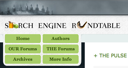Search Engine Roundtable Rosh Hashanah Theme | by rustybrick