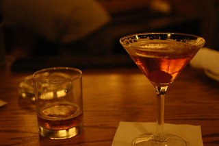 the perfect Manhattan (in Richmond) | by shauna | glutenfreegirl
