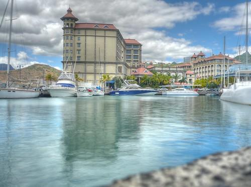 le caudan waterfront 170 boutiques caf 233 s restaurants flickr