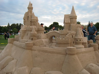 Sandcastle | by masmithers
