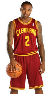 Mo Williams | by Cavs History
